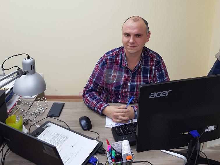 Михаилов Сергей Иванович
